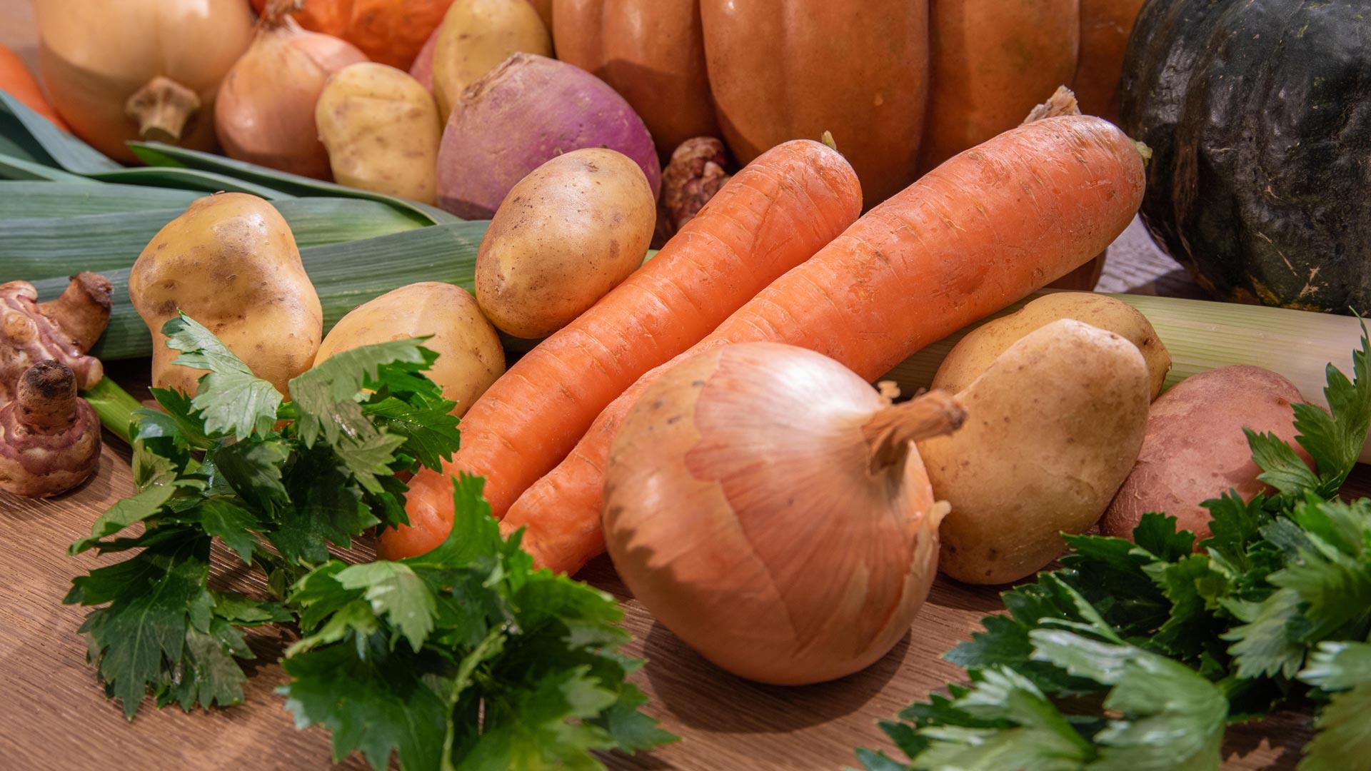 Les délices du maraicher Producteur légumes Conserves Soupes Bio Ardèche